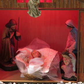 こどものクリスマス会